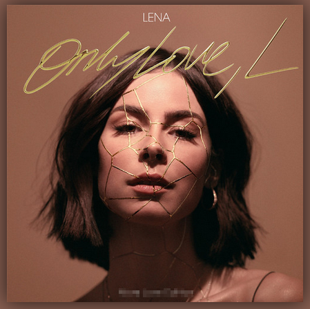 Album Only Love, L von LENA