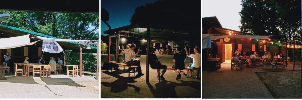 Sommerfest 2020 in Kirchvers